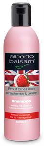 Proud To Be British (Strawberries & Cream)