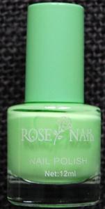 Rose Nail Körömlakk