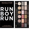 MakeUp Revolution Run Boy Run Paletta
