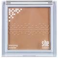 s-he stylezone Bronzing Powder
