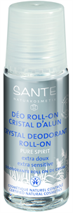 Sante Kristály Deo Roll-on