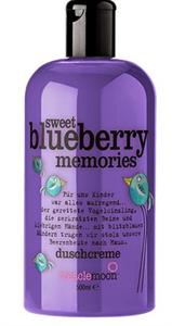 Treacle Moon Sweet Blueberry Memories Tusfürdő