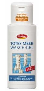 Schaebens Totes Meer Wasch-gel