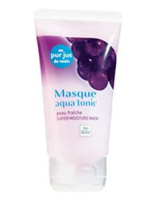 Yves Rocher Masque Aqua Tonic