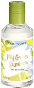 Yves Rocher My Green Summer EDT