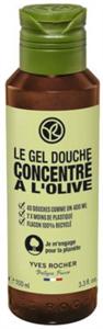 Yves Rocher Tusfürdő Koncentrátum - Olíva