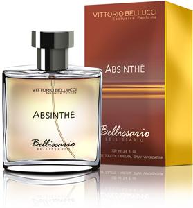 Vittorio Bellucci Absinthe