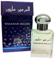 Al Haramain Million Illatos Olaj