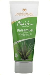 Golden Heart Products Aloe Vera BalsamGel