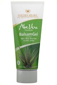Golden Heart Products Aloe Vera BalsamGel