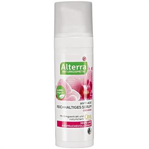 Alterra Anti-Age Hidratáló Szérum
