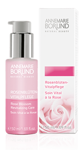 Annemarie Börlind Rózsavirág Szépségelixír