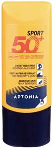 Aptonia Napvédő Krém Sportoláshoz, 50+ Védőfaktor