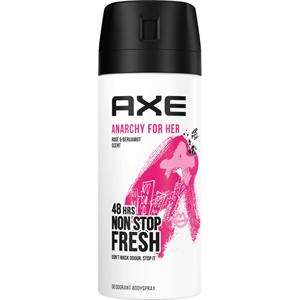 Axe Anarchy For Her Dezodor