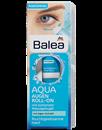 Balea Aqua Golyós Szemkörnyékápoló