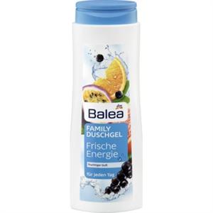 Balea Family Duschgel Frische Energie