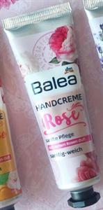 Balea Landglück Rose Kézkrém