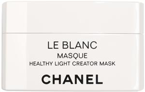 Chanel Le Blanc Healthy Light Creator Mask