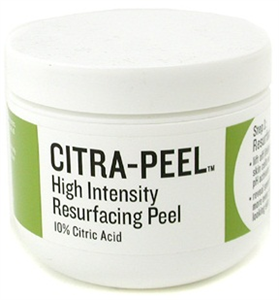 Citra-Peel High Intensity Hámlasztó 1. Lépés