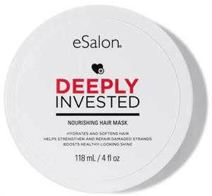 eSalon Deeply Invested Nourishing Hair Mask