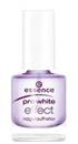 Essence Pro White Effect Körömfehérítő Lakk
