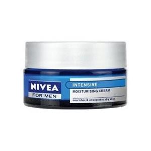 Nivea For Men Intenzív Bőrápoló Krém Száraz Bőrre
