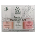 RdeL Young French Manicure Set
