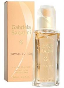 Gabriela Sabatini Private Edition EDT