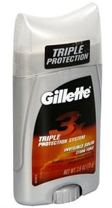Gillette Izzadásgátló Stick