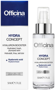 Helia-D Officina Hydra Concept Hyaluron Booster