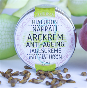 Magister Products Hialuron Nappali Arckrém