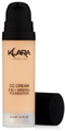 Klara Cosmetics CC Cream 8in1 Mineral Foundation