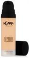 Klara Cosmetics CC Cream 8in1 Mineral Foundation