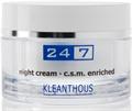 Kleanthous 24/7 Night Cream