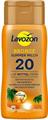 Lavozon Bronze Summer Bronzosító Naptej LSF20