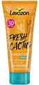 Lavozon Fresh Cactus Naptej SPF30