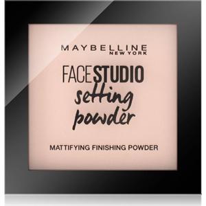 Maybelline Face Studio Setting Púder