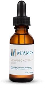 Miamo Longevity Plus Action + Tripla C-Vitamin Szérum