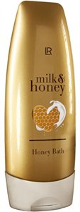 LR Milk & Honey Habfürdő