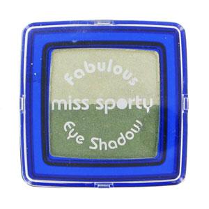 Miss Sporty Fabulous Szemhéjpúder