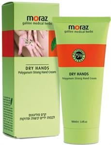 Moraz Dry Hands Kézkrém