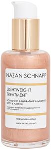 Nazan Schnapp Lightweight Treatment