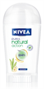 Nivea Pure & Natural Action Jasmine Deo Stift
