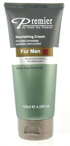 Premier Nourishing Cream for Men