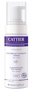 Cattier Nuage Céleste Bio Tisztítóhab