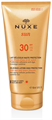 Nuxe Sun Delicious Lotion Magas Védelemmel Arcra és Testre SPF30