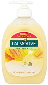 Palmolive Naturals Nourishing Delight Folyékony Szappan
