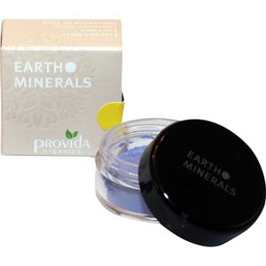 Provida Organics Earth Minerals Luminous Shimmer Szemhéjárnyaló