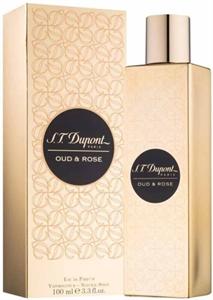 S.T. Dupont Oud & Rose EDP