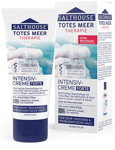 Salthouse Totes Meer Therapie Intensivcreme Forte
